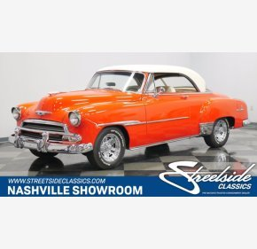 1951 Chevrolet Bel Air for sale 101344710