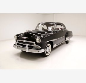 1951 Chevrolet Bel Air for sale 101385032