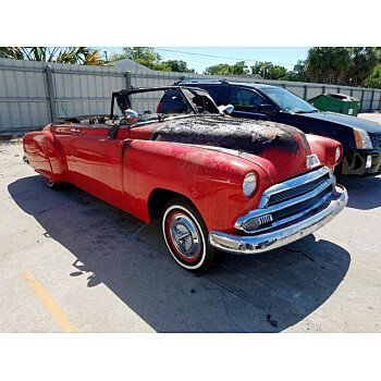 1951 Chevrolet Bel Air for sale 101402637