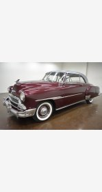 1951 Chevrolet Deluxe for sale 101043725