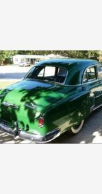 1951 Chevrolet Deluxe for sale 101059044