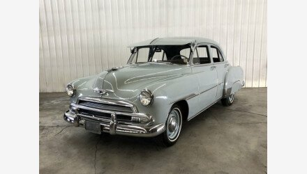 1951 Chevrolet Deluxe for sale 101119199