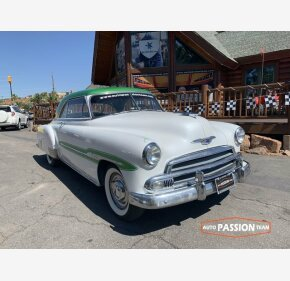 1951 Chevrolet Deluxe Classics for Sale - Classics on Autotrader