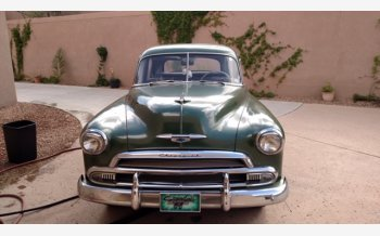 1951 Chevrolet Deluxe for sale 101220420
