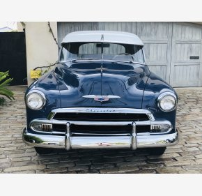 1951 Chevrolet Deluxe for sale 101320389