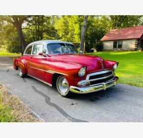 1951 Chevrolet Deluxe for sale 101345797