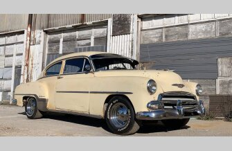 1951 Chevrolet Deluxe for sale 101405953