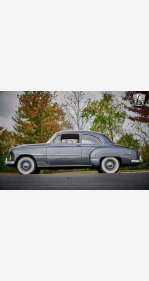 1951 Chevrolet Deluxe for sale 101441105