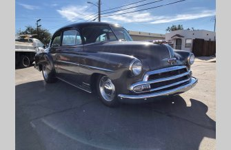 1951 Chevrolet Deluxe for sale 101441654