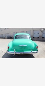 1951 Chevrolet Deluxe for sale 101466249
