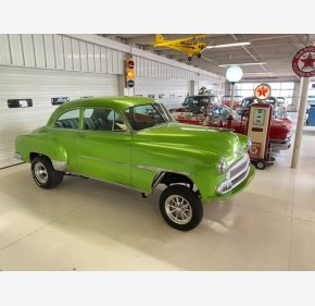1951 Chevrolet Deluxe for sale 101479225