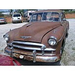 1951 Chevrolet Deluxe for sale 101573158