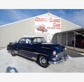 1951 Chevrolet Deluxe for sale 101335126