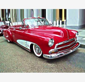 1951 Chevrolet Deluxe for sale 100999598