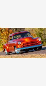 1951 Chevrolet Fleetline for sale 101421474