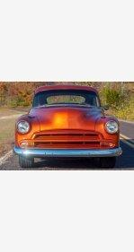 1951 Chevrolet Fleetline for sale 101421474