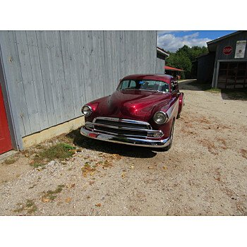 1951 Chevrolet Other Chevrolet Models for sale 100815972