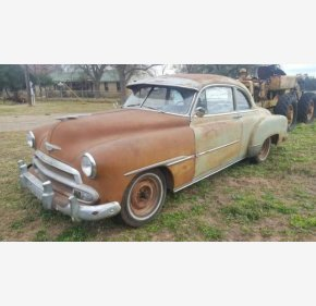 1951 Chevrolet Other Chevrolet Models for sale 101073725