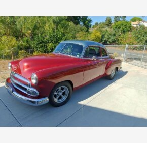 1951 Chevrolet Other Chevrolet Models for sale 101208649