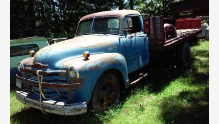 1951 Chevrolet Other Chevrolet Models for sale 101211515