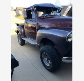 1951 Chevrolet Other Chevrolet Models for sale 101211523