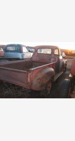 1951 Chevrolet Other Chevrolet Models for sale 101211526