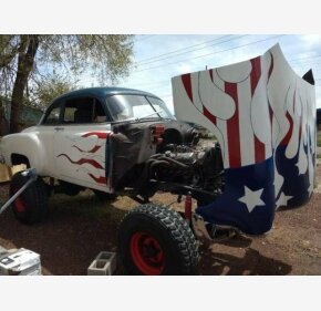 1951 Chevrolet Other Chevrolet Models for sale 101226442