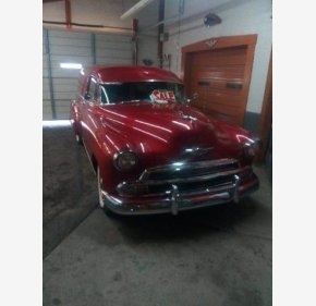 1951 Chevrolet Other Chevrolet Models for sale 101423298