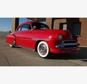 1951 Chevrolet Styleline for sale 101119967