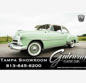 1951 Chevrolet Styleline for sale 101197081