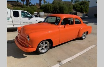 1951 Chevrolet Styleline for sale 101208728