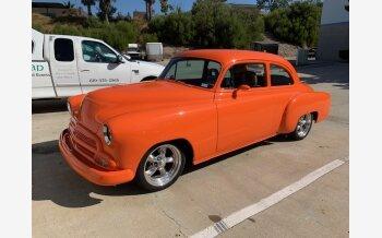 1951 Chevrolet Styleline for sale 101208728