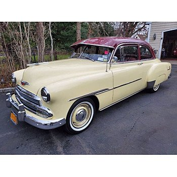 1951 Chevrolet Styleline for sale 101255957
