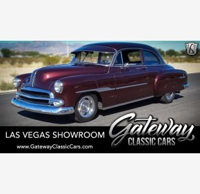 1951 Chevrolet Styleline for sale 101326708