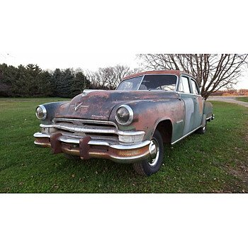 1951 Chrysler Imperial for sale 100820105