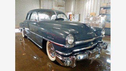 1951 Chrysler Windsor for sale 101287747