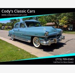 1951 Chrysler Windsor for sale 101343949