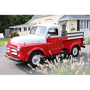 1951 Dodge B Series for sale 101491630