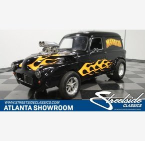 1951 Ford Anglia for sale 101194761
