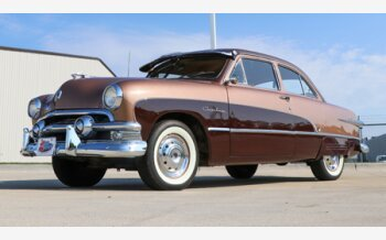1951 Ford Crestline for sale 101187860