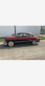 1951 Ford Crestline for sale 101230012