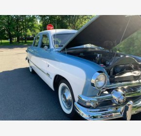 1951 Ford Custom for sale 101171789