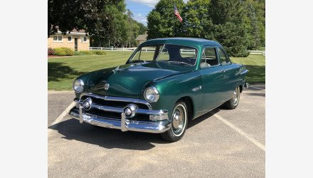 1951 Ford Custom for sale 101203119