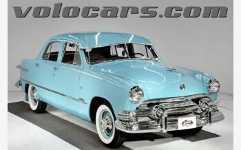 1951 Ford Custom for sale 101263038