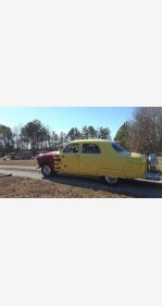1951 Ford Custom for sale 101285158