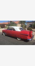 1951 Ford Custom for sale 101332364