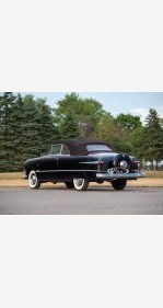 1951 Ford Custom for sale 101350994