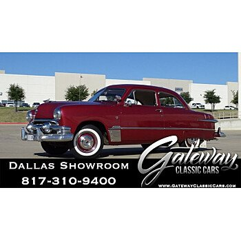 1951 Ford Custom for sale 101386420
