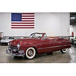 1951 Ford Custom for sale 101591230