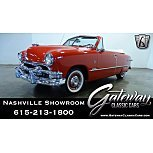 1951 Ford Custom for sale 101600471